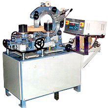Toroidal Winding Machines
